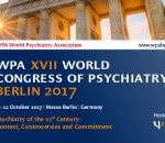 World Congress of Psychiatry 2017